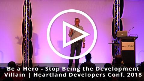 Doug Durham - Heartland Developers Conference 2018